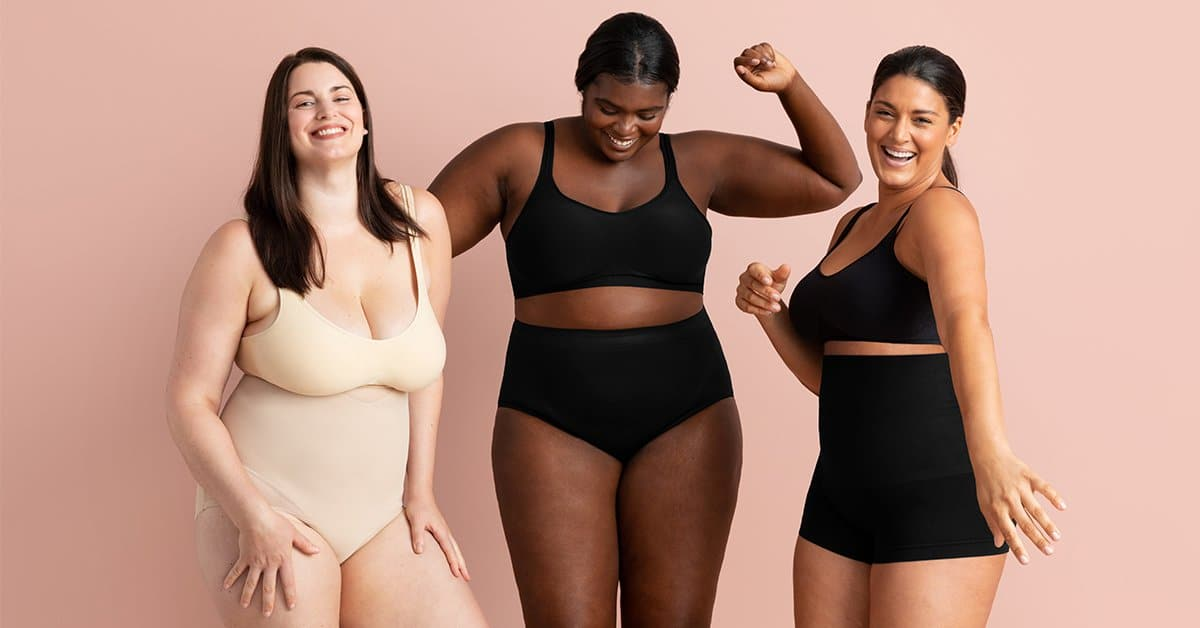 Best Shapewear for Plus-Size Women