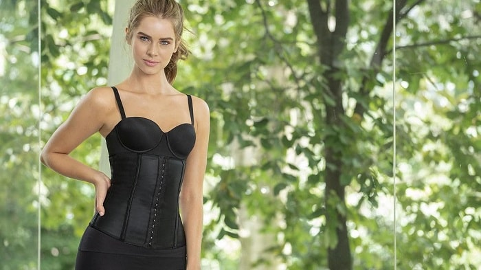 Where Does The Fat Go When Corset Training