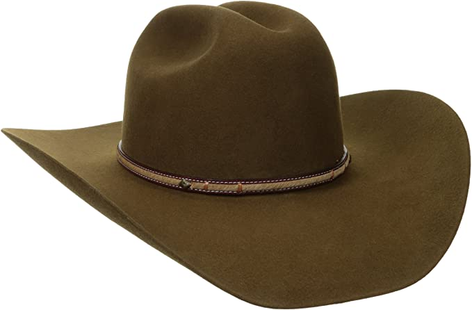 9 Best Cowboy Hats for Rain: Top Reviews & Buying Guide 2021