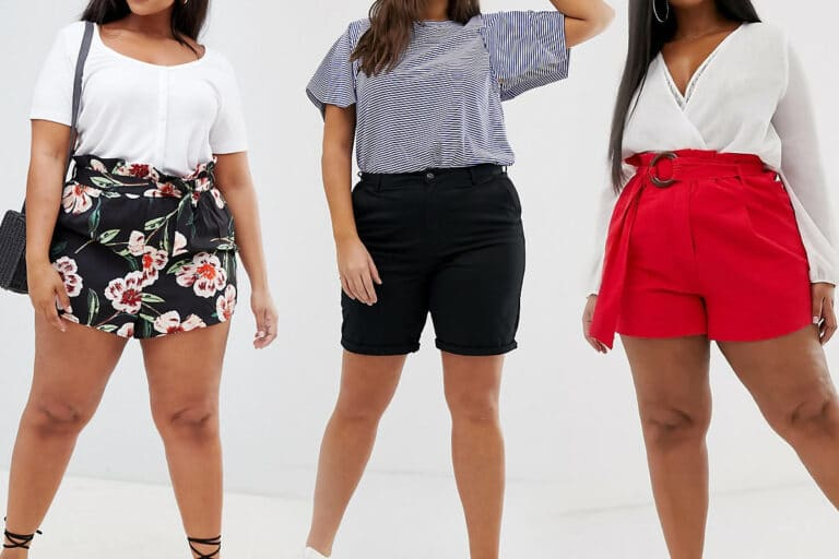 Best Shorts For Thicker Thighs